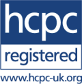 link to check hcpc register